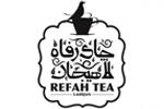 REFAH TEA